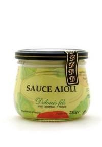 Delouis Aioli Sauce
