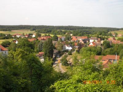 >> Walbeck <<    Quelle des Fotos:  Homepage der Stadt Oebisfelde-Weferlingen