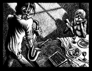 """""""Enregistrer de la musique pendant le confinement"""""""