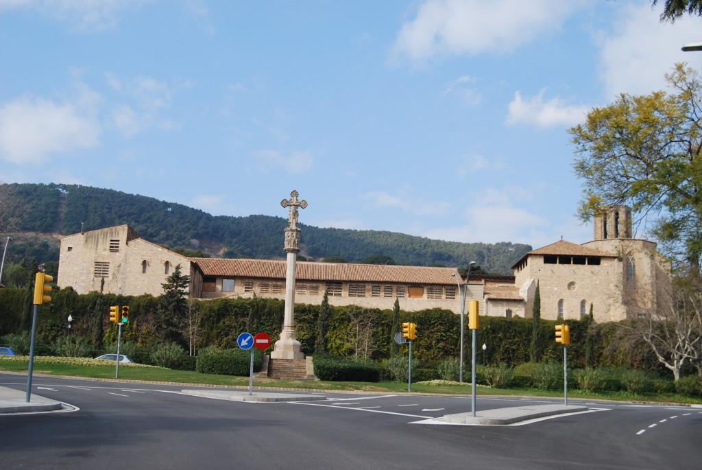 Jardins de la Creu de Pedralbes (Autor: M. García)