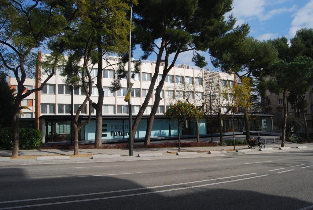 ESADE (Autor: M. García)