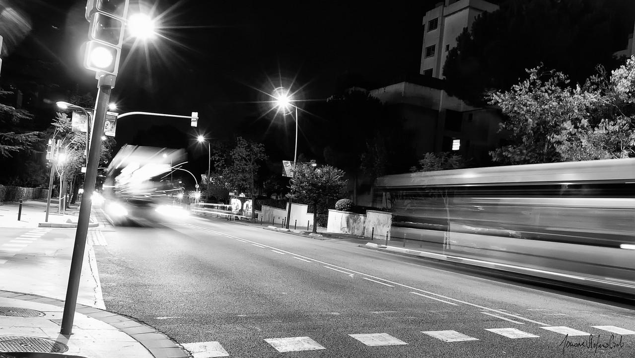 Avinguda Pedralbes