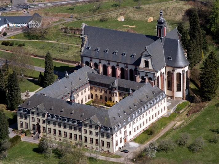 Kloster Neuenwalde bei Bad Bederkesa