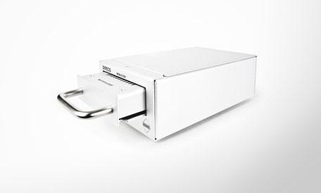 USB Auswerteeinheit für DIRECS Wechselfestplatte