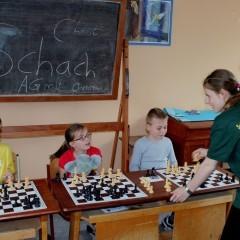 Simultan an der Erich-Simdorn-Schule Neuberg mit Melanie Ohme