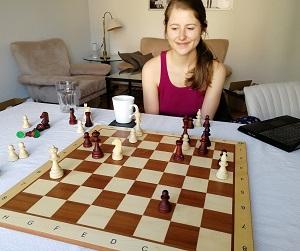 Schach, Bauernstrukturen, Training