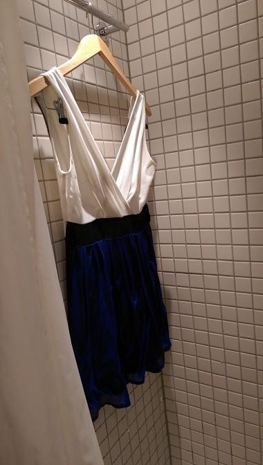 Kleid von Melanie Ohme