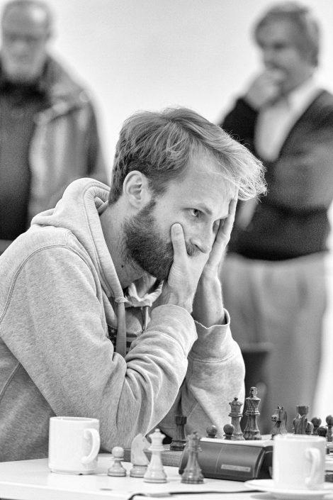 Berichtete täglich von der OIBM: Marco Baldauf (Foto: https://www.schach-tegernsee.de/)