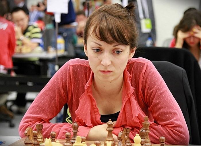 © chess24.com/Georgios Souleidis