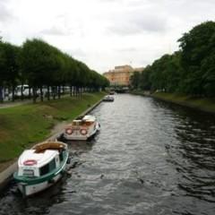 Kanal St. Petersburg