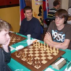 Mitropa Cup 2011, Andreas Heimann, Matthias Blübaum