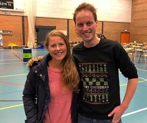 Chess Festival Groningen 2017