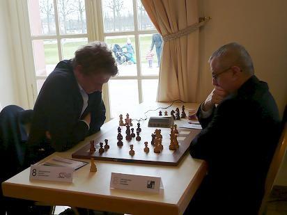Gustafsson - Vogt