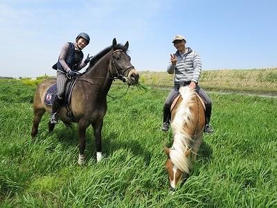 生き生きとした馬を育てる!