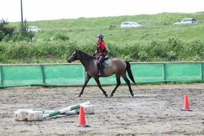 楽しい乗馬でリラックスする方法