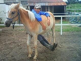 もっと馬と仲良くなる方法