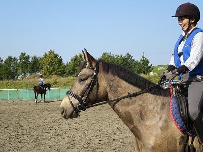 馬を幸せにしよう