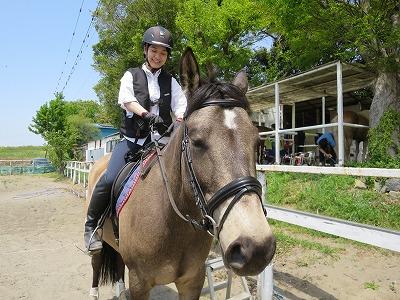 馬の気持ちを考えることこそ上達の王道
