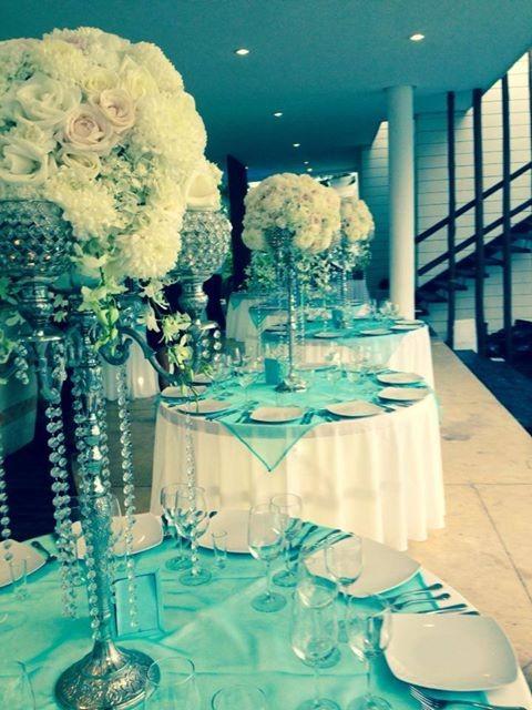 Tiffany at Grand Coral