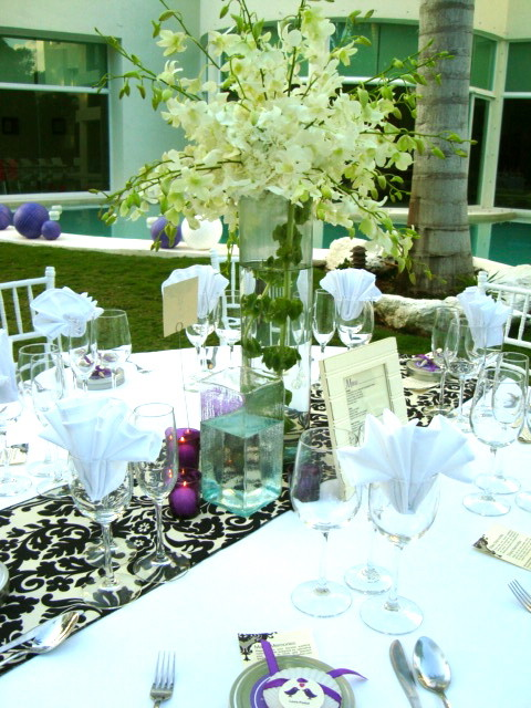 Playacar Wedding