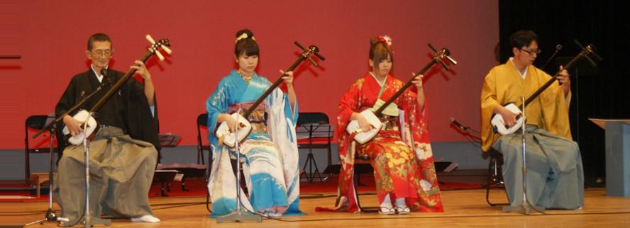 和泉会の活動 - 日本民謡 和泉会のページ