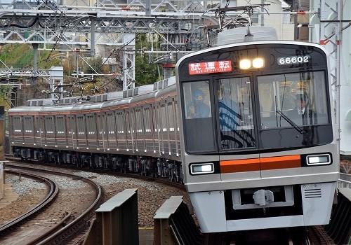 12/17 阪急京都線大山崎駅にて撮影