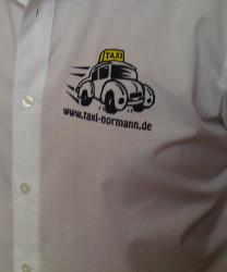 Taxi Normann Osnabrück
