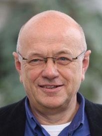 Udo Klos, Vorsitzender der SPD-Fraktion