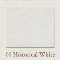 Painting the Past Farbton 00 Historical White Barbara Enste