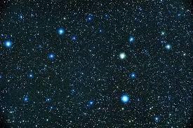 La position des étoiles et donc de la date