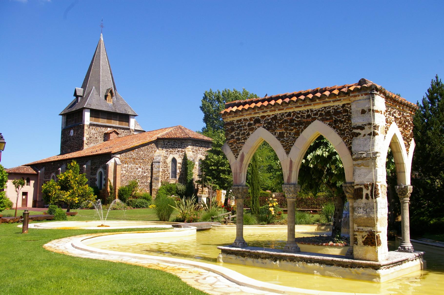 Découvrez le patrimoine du Pays, ses musées et ses villages