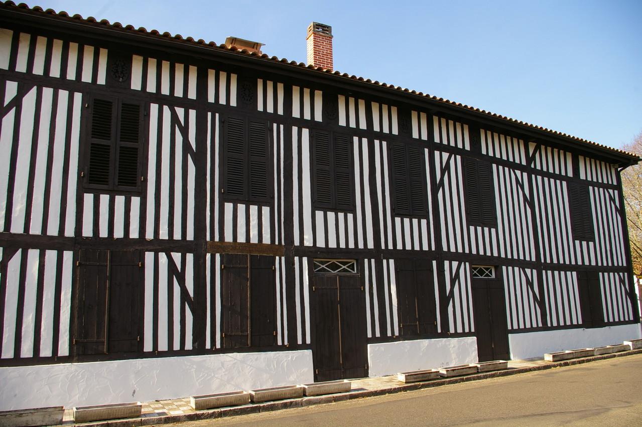 Découvrir le village de Lévignacq