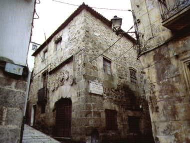 Casa da Enquisición