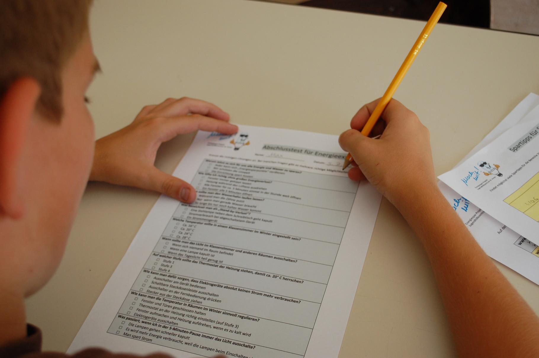Energieexperten - Alle Infos zur Energieexpertenausbildung finden sie hier auf einen Blick.