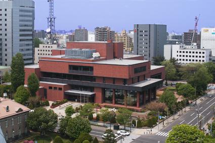 教育 文化 市 会館 札幌