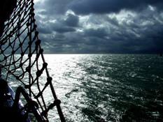 """Foto: © Rasmus Fach/ PIXELIO Der Beste """"Fang-Grund""""? - Nicht mehr allein durchs Leben zu segeln"""
