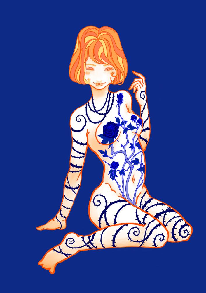 A+BlueRose
