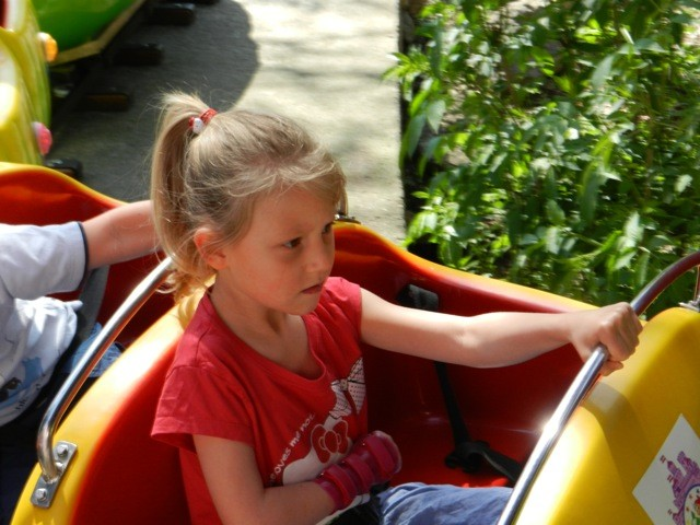 Märchenpark Mai 2012