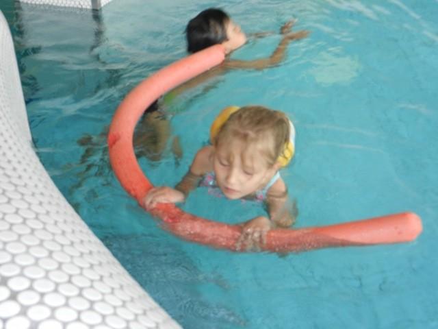 Mein erster Schwimmkurs in Simbach auf Reha