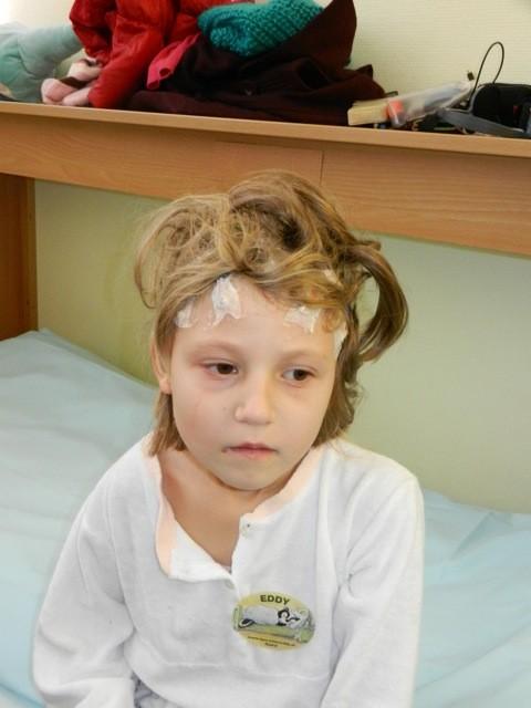 Langszeit EEG-Monitoring und Entwicklungsdiagnostik