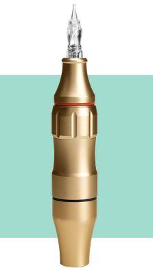 migliore dermografo per tricopigmentazione trucco permanente semipermanente