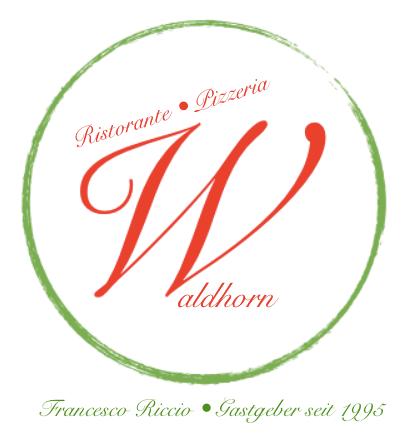 Das Waldhorn Logo