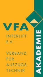 Smarte Technologien am Aufzug - VFA Infotag in 2022
