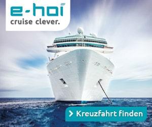 Freigepäck Costa Kreuzfahrten