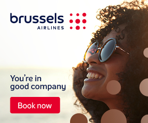 Freigepäck Brussels Airlines