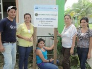 The first CFP in Honduras
