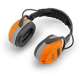 Stihl Gehörschutz Dynamic mit Bluetooth, Aux Eingang