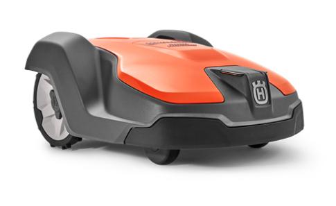 Husqvarna Automower 520 Preis CHF 3650.-