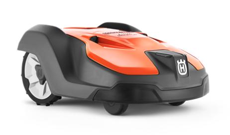 Husqvarna Automower 550 Preis CHF 4950.-