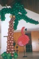 Ballonskulpturen